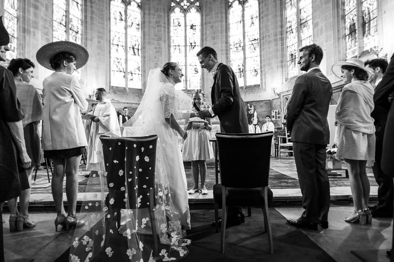 mariage traditionnel Vierzon